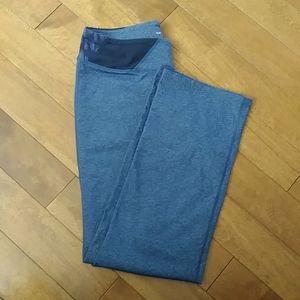 🌸3/$30🌸 Tuff Athletics heathered leggings Sz. M